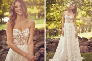 Suknie Ślubne Lilian West 1