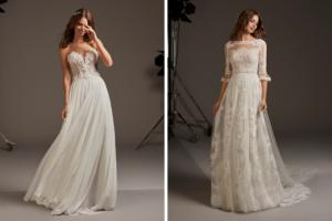 Suknie Ślubne Pronovias 1
