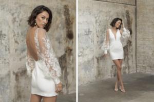 Suknie Ślubne Rime Arodaky 3