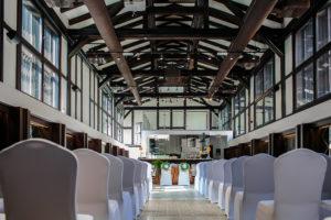 Browar Lubicz 1 kameralne przyjęcie weselne