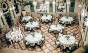 Grand Hotel Kraków Kameralne Wesele 2
