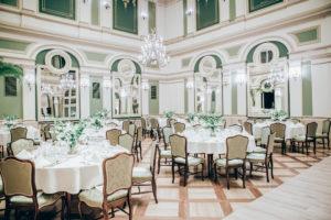 Grand Hotel Kraków Kameralne Wesele 1