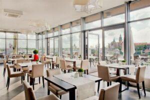 Hotel Kossak Cafe Oranzeria Wesele 1