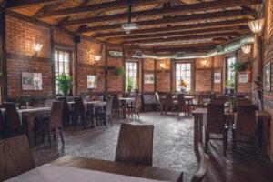 Restauracja Tramwajowa Kraków 23