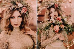 Boho Glamour Wesele Dworzyszcze Wola Cherry Marry Wedding Planner 19