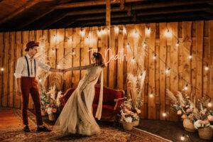 Boho Glamour Wesele Dworzyszcze Wola Cherry Marry Wedding Planner 66