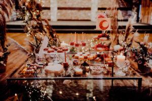 Boho Glamour Wesele Dworzyszcze Wola Cherry Marry Wedding Planner 56