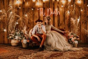 Boho Glamour Wesele Dworzyszcze Wola Cherry Marry Wedding Planner 64