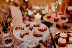 Boho Glamour Wesele Dworzyszcze Wola Cherry Marry Wedding Planner 63
