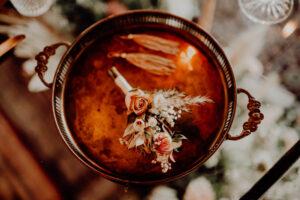 Boho Glamour Wesele Dworzyszcze Wola Cherry Marry Wedding Planner 23