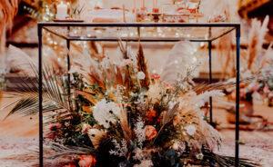 Boho Glamour Wesele Dworzyszcze Wola Cherry Marry Wedding Planner 57