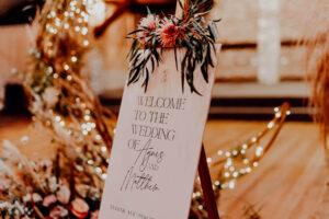 Boho Glamour Wesele Dworzyszcze Wola Cherry Marry Wedding Planner 28