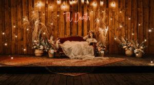 Boho Glamour Wesele Dworzyszcze Wola Cherry Marry Wedding Planner 68