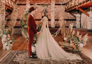 Boho Glamour Wesele Dworzyszcze Wola Cherry Marry Wedding Planner 16