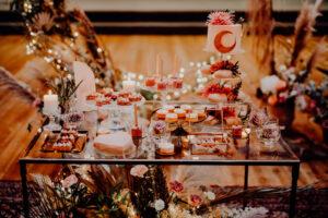 Boho Glamour Wesele Dworzyszcze Wola Cherry Marry Wedding Planner 54