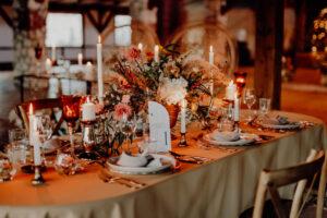 Boho Glamour Wesele Dworzyszcze Wola Cherry Marry Wedding Planner 43