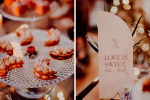 Boho Glamour Wesele Dworzyszcze Wola Cherry Marry Wedding Planner 52