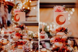 Boho Glamour Wesele Dworzyszcze Wola Cherry Marry Wedding Planner 50