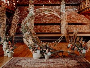 Boho Glamour Wesele Dworzyszcze Wola Cherry Marry Wedding Planner 15