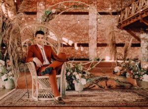 Boho Glamour Wesele Dworzyszcze Wola Cherry Marry Wedding Planner 27