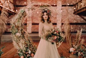 Boho Glamour Wesele Dworzyszcze Wola Cherry Marry Wedding Planner 6