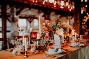 Boho Glamour Wesele Dworzyszcze Wola Cherry Marry Wedding Planner 45