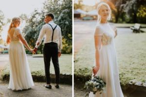 Boho glamour wesele wedding planner Krakow 30