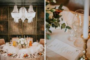 Boho glamour wesele wedding planner Krakow 21