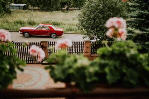 Boho glamour wesele wedding planner Krakow 31