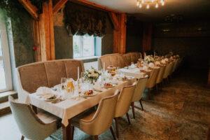 Boho glamour wesele wedding planner Krakow 18