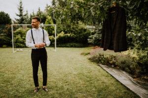 Boho glamour wesele wedding planner Krakow 12
