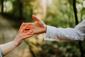 Boho glamour wesele wedding planner Krakow 25