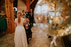 Boho glamour wesele wedding planner Krakow 38