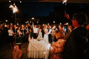 Boho glamour wesele wedding planner Krakow 40