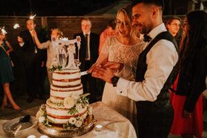 Boho glamour wesele wedding planner Krakow 39