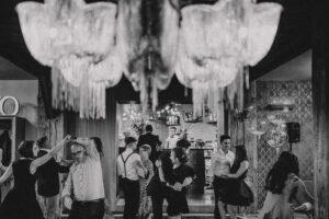 Boho glamour wesele wedding planner Krakow 43