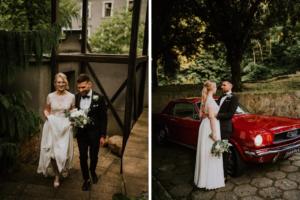 Boho glamour wesele wedding planner Krakow 36